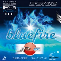 DONIC Bluefire JP 02