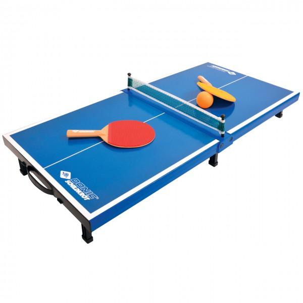 DONIC Tischtennis-Mini-Tisch-Set