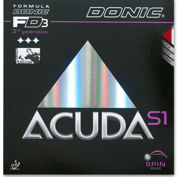 "DONIC ""Acuda S1"""