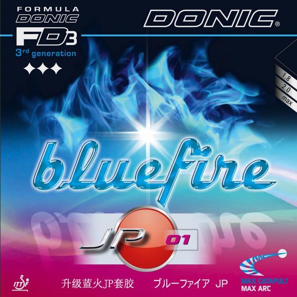 Belag DONIC Bluefire JP01