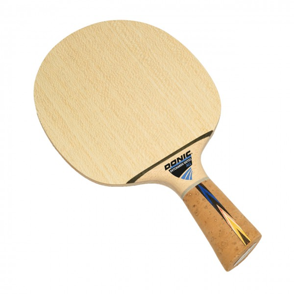 Tischtennis Holz DONIC Ovtcharov Dotec ALL