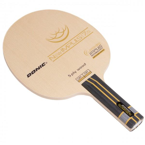 Tischtennis Holz DONIC New Impuls 7.5