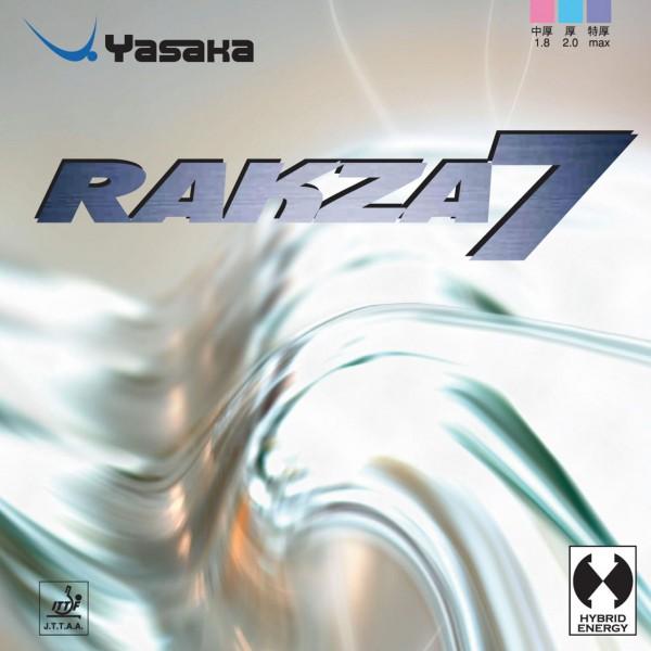 Tischtennis Belag Yasaka Rakza 7