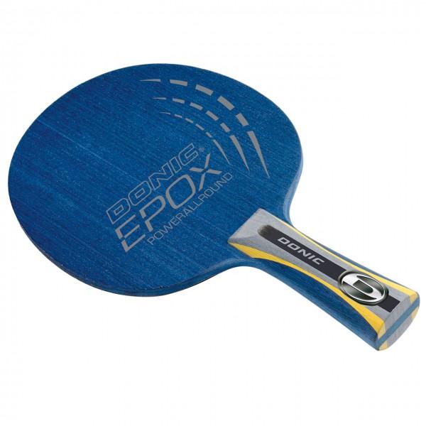 Tischtennis Holz DONIC EPOX Powerallround