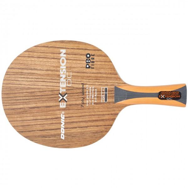Tischtennis Holz DONIC Extension OC 01