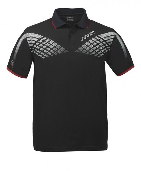 "DONIC ""Polo-Shirt Hyperflex"""