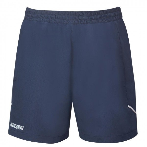 DONIC Short Limit navy vorne