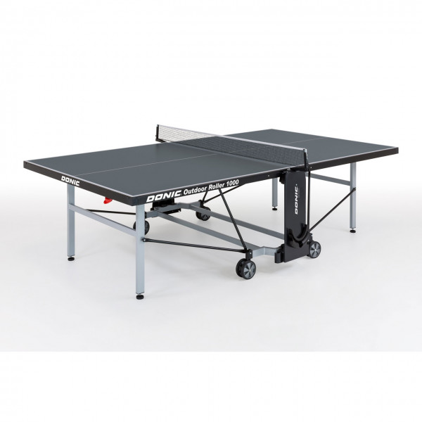 DONIC Tisch Outdoor Roller 1000 grau