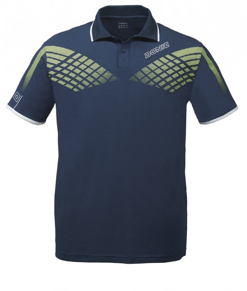DONIC Polo-Shirt Hyperflex