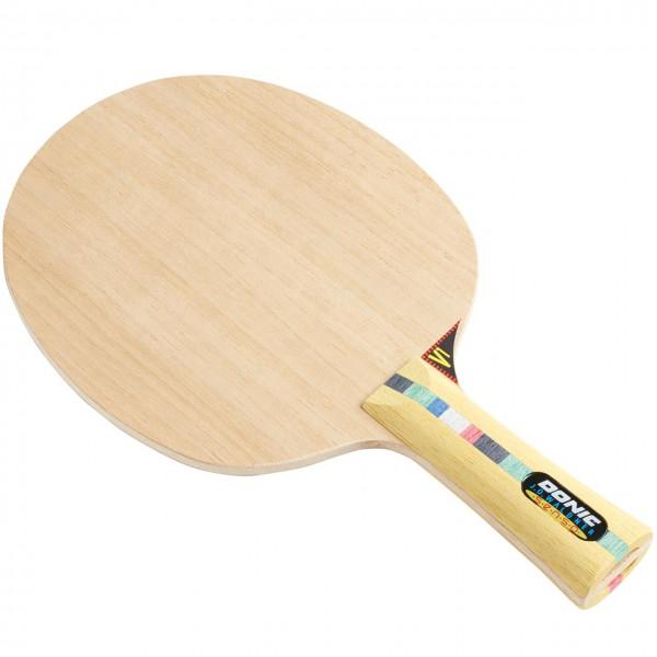 Tischtennis  Holz DONIC Waldner Senso V1 02