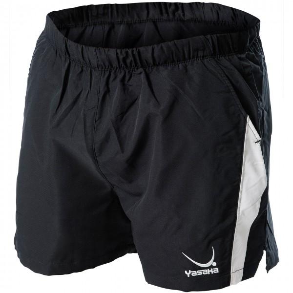 YASAKA Shorts Zippy schwarz