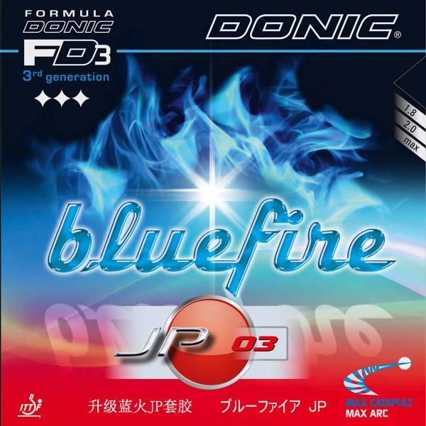 Belag DONIC Bluefire JP03