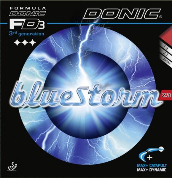 "DONIC ""Bluestorm Z3"""