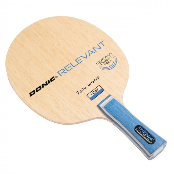 Tischtennis Holz DONIC Relevant diagonal