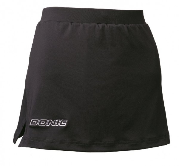 DONIC Ladies Skirt Clip schwarz