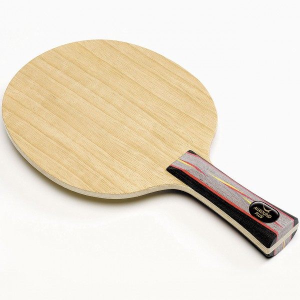 Tischtennis Holz Yasaka Allround Plus