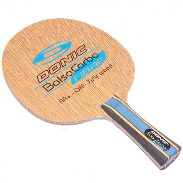 Tischtennis Holz DONIC Balsa Cabro Fibre