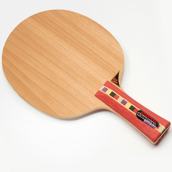 Tischtennis Holz DONIC Ovtcharov Senso V2