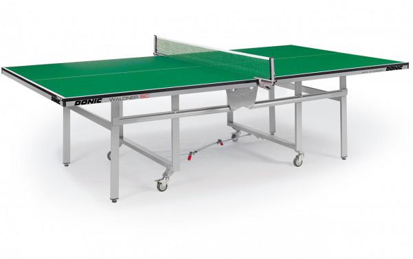 Tischtennis Tisch DONIC Waldner SC grün