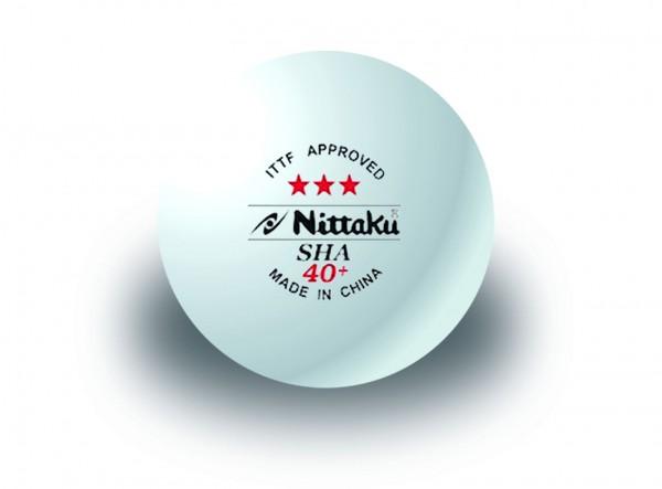 Nittaku SHA 40+ *** Cell-Free