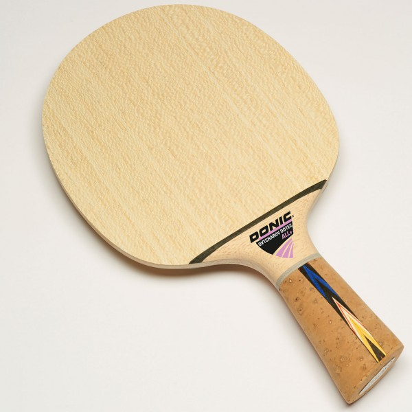 Tischtennis Holz DONIC Ovtcharov Dotec ALL+