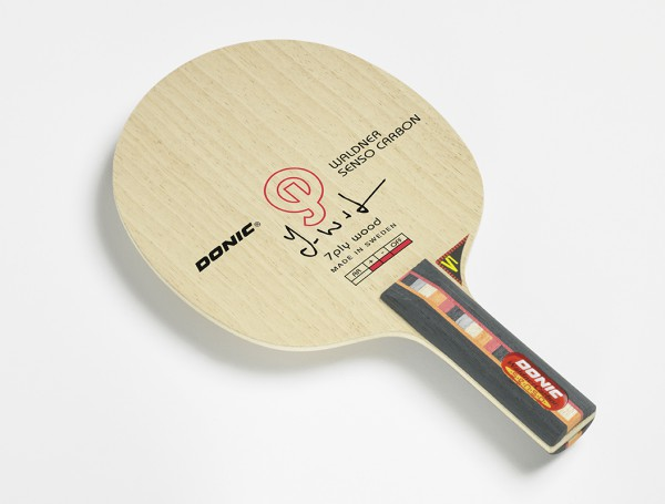 "DONIC ""Waldner Senso Carbon"""