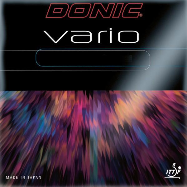 Tischtennis Belag DONIC Vario Cover