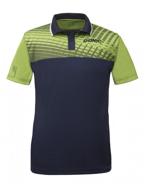 DONIC Polo-Shirt Makroflex