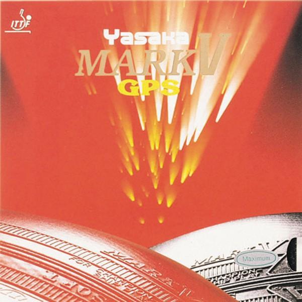 Tischtennis Belag Yasaka Mark V GPS