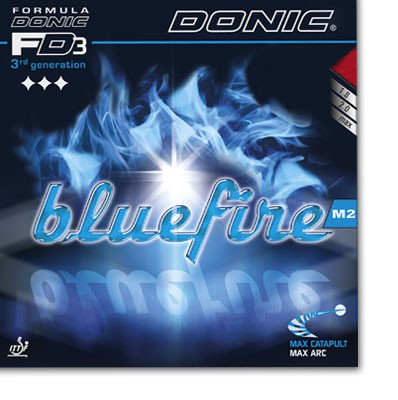 "DONIC ""Bluefire M2"""