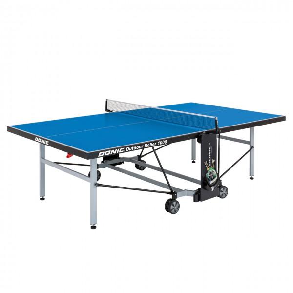 DONIC Tisch Outdoor Roller 1000