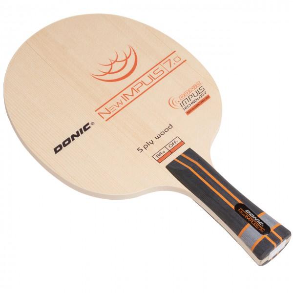 Tischtennis Holz DONIC New Impuls 7.0