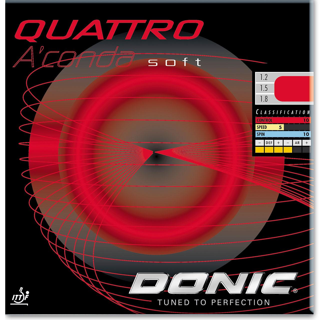 Donic Acuda S2 Tischtennisbelag