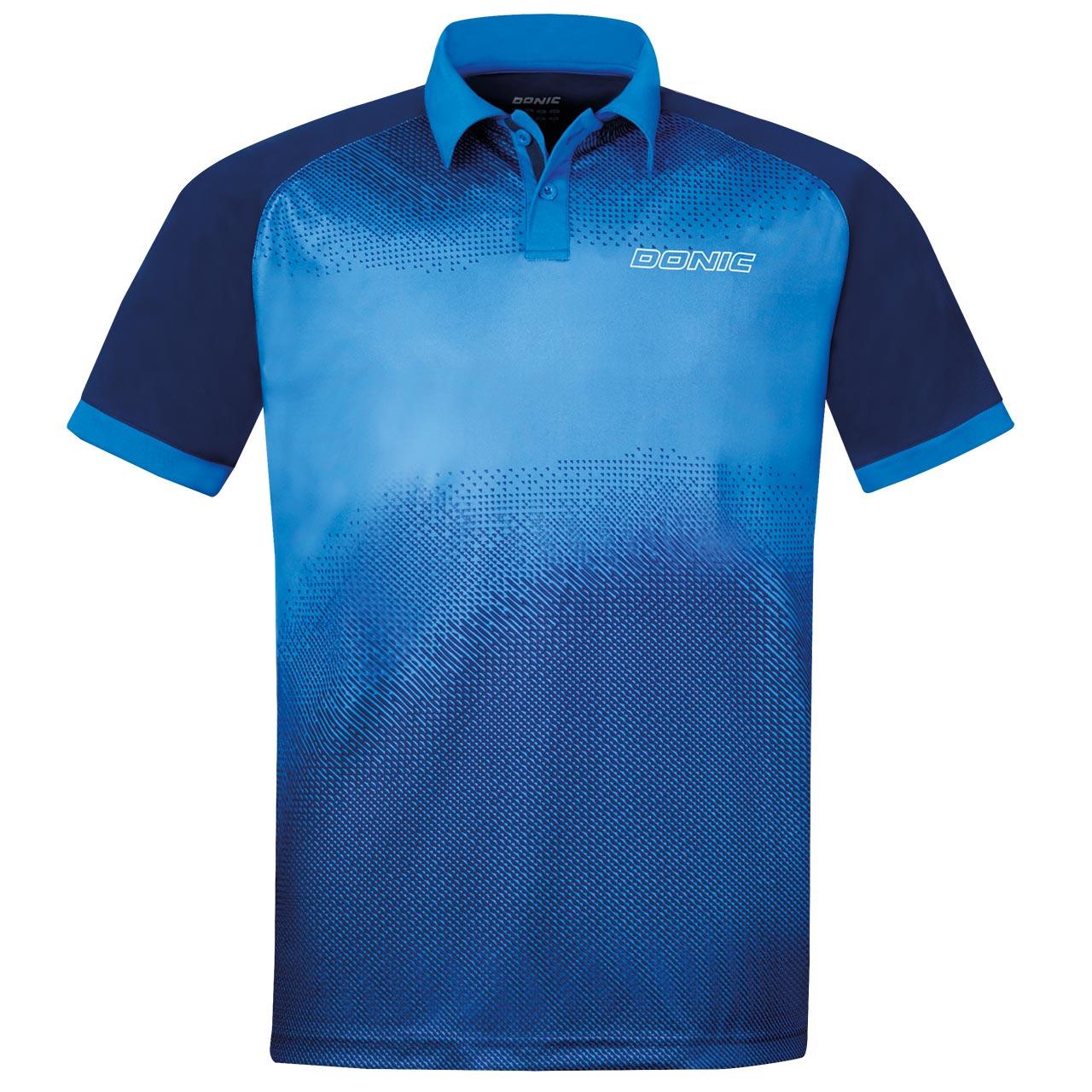 best website e70bd ee4d6 DONIC Poloshirt Blitz