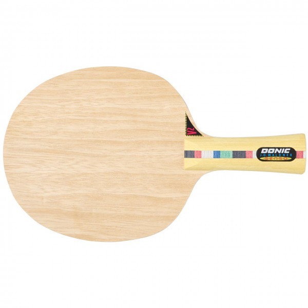 Tischtennis Holz DONIC Waldner Senso V2 01