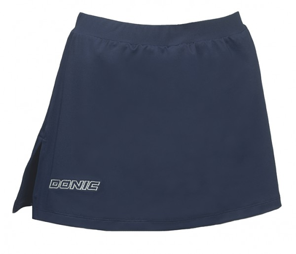 DONIC Ladies Skirt Clip marine