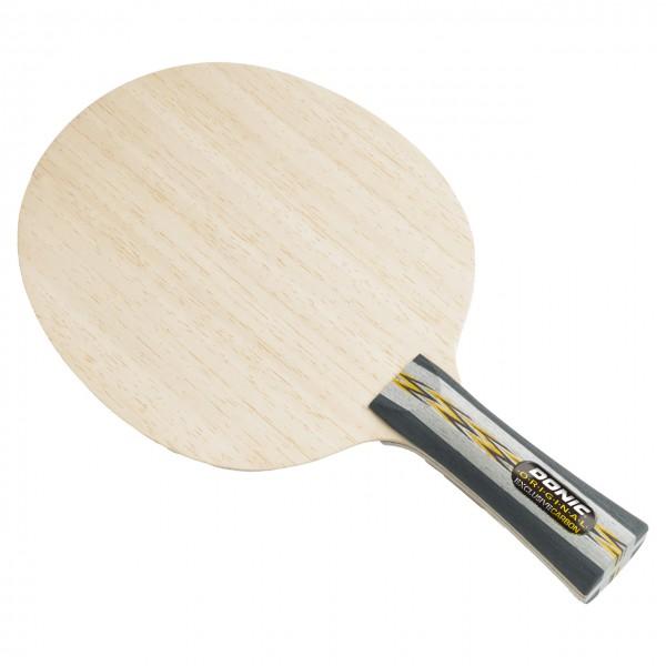 Tischtennis Holz DONIC Original Exclusiv Carbon