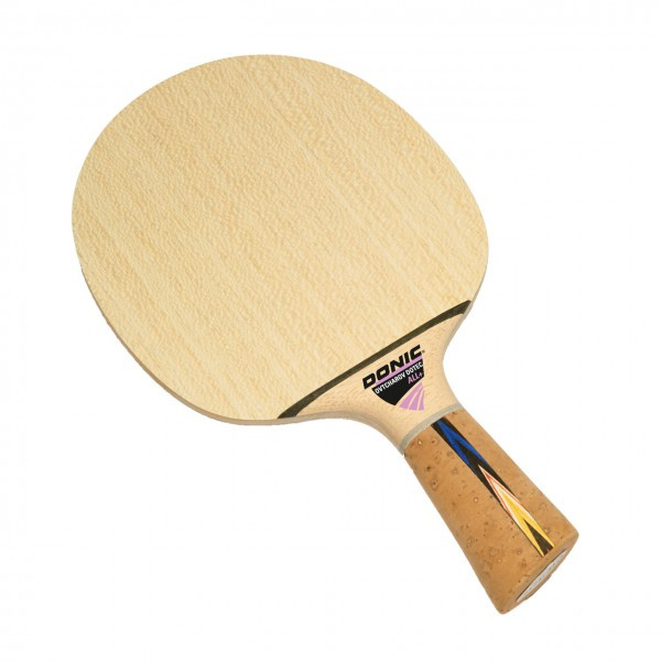 Tischtennis Holz DONIC Ovtcharov Dotec ALL+