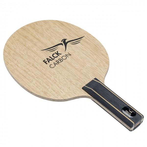 Tischtennis Holz YASAKA Falck Carbon