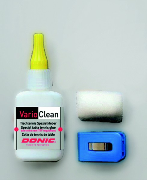"Donic ""Vario Clean"""