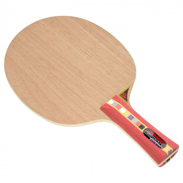 Tischtennis Holz DONIC Original Senso V2