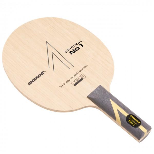 Tischtennis Holz DONIC Original No.1
