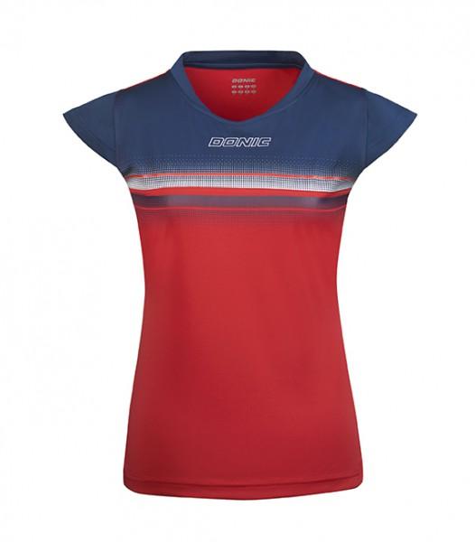 DONIC Ladies-Shirt Draft