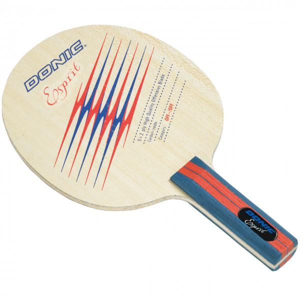 Tischtennis Holz DONIC Esprit