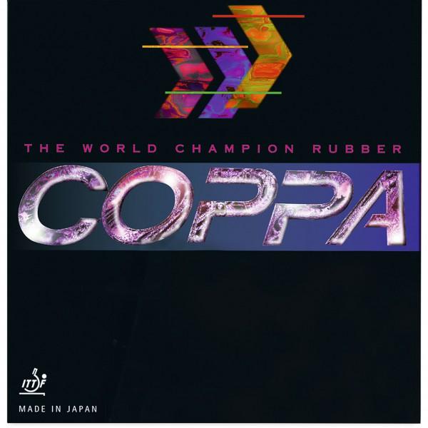 Tischtennis Belag DONIC Coppa Cover