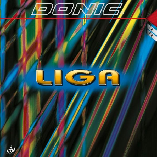 Tischtennis Belag DONIC Liga Cover