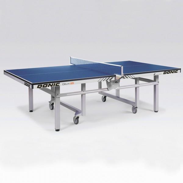 Tischtennis Tisch DONIC Dehli 25 blau