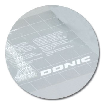 "Donic ""Protection sheets"""