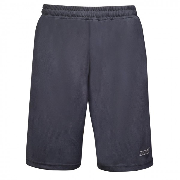 DONIC Shorts Finish anthrazit
